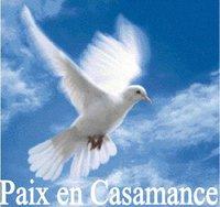 Discours de fin d'année d'Année 2013, Macky Sall : « L'espoir d'une paix définitive en région naturelle de Casamance se consolide »