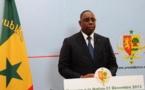 Discours de fin d'année 2013 : Macky Sall évite l'acte III de a décentralisation