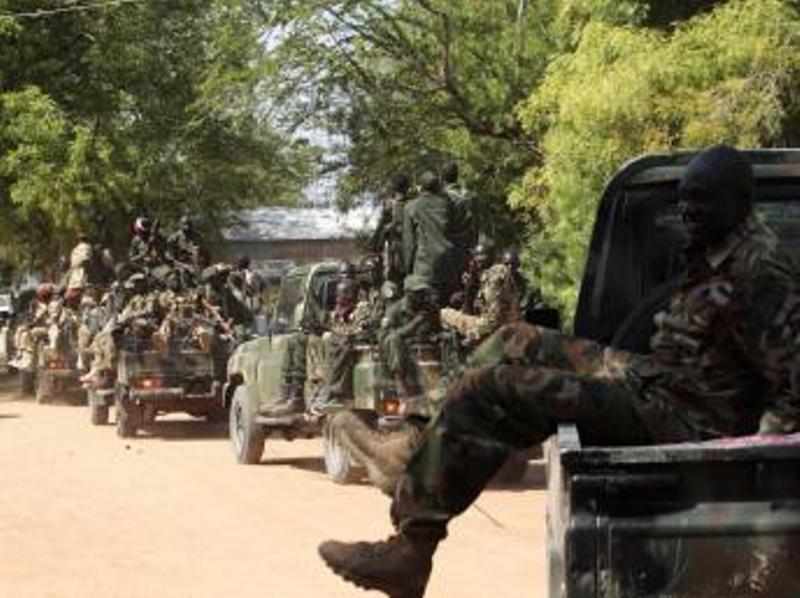 Soudan du Sud: les pourparlers tardent à commencer alors que la situation se dégrade