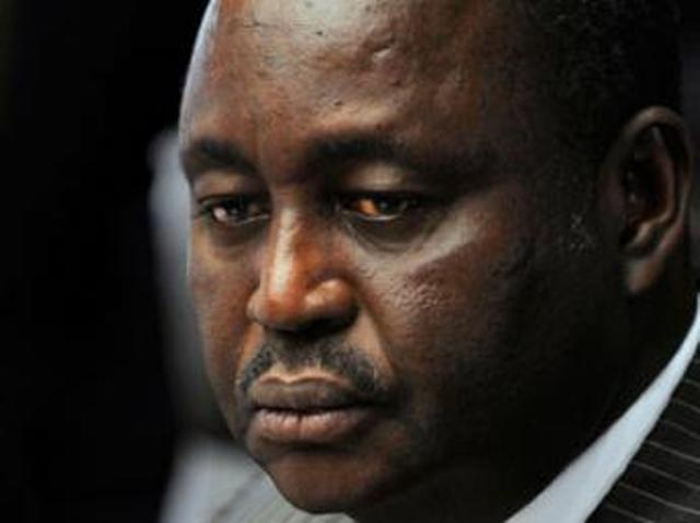 François Bozizé: «L'année 2013 est une année noire pour mon pays», la Centrafrique
