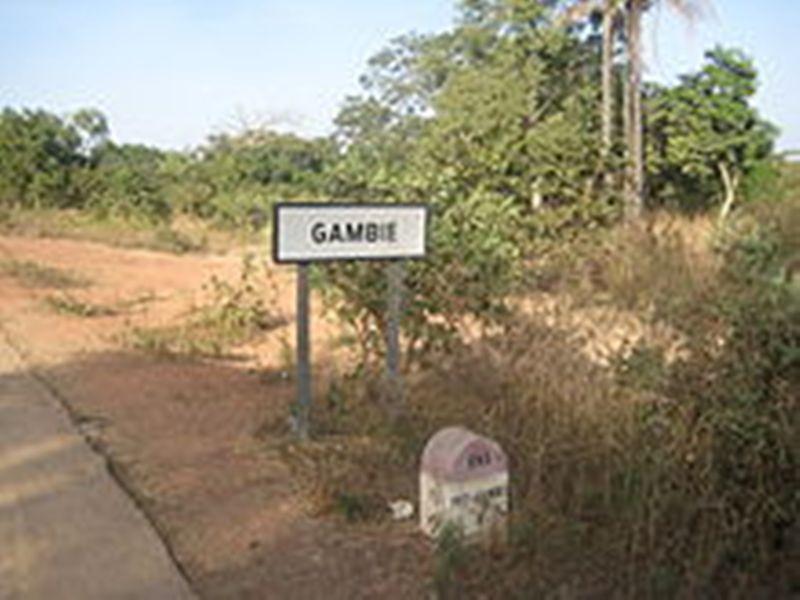 La frontière Gambie-Sénégal toujours bloquée : les autorités autour d'une table ce jeudi