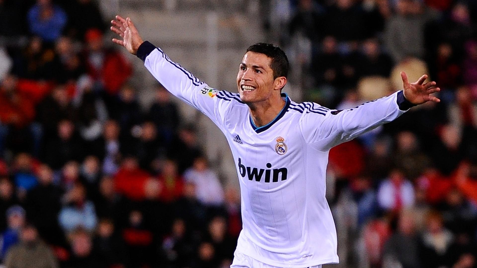 Pourquoi Cristiano Ronaldo est-il si fort ? CR7 livre son secret