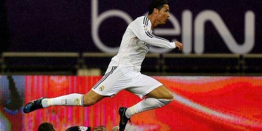 Football : le PSG battu par le Real « à la maison »