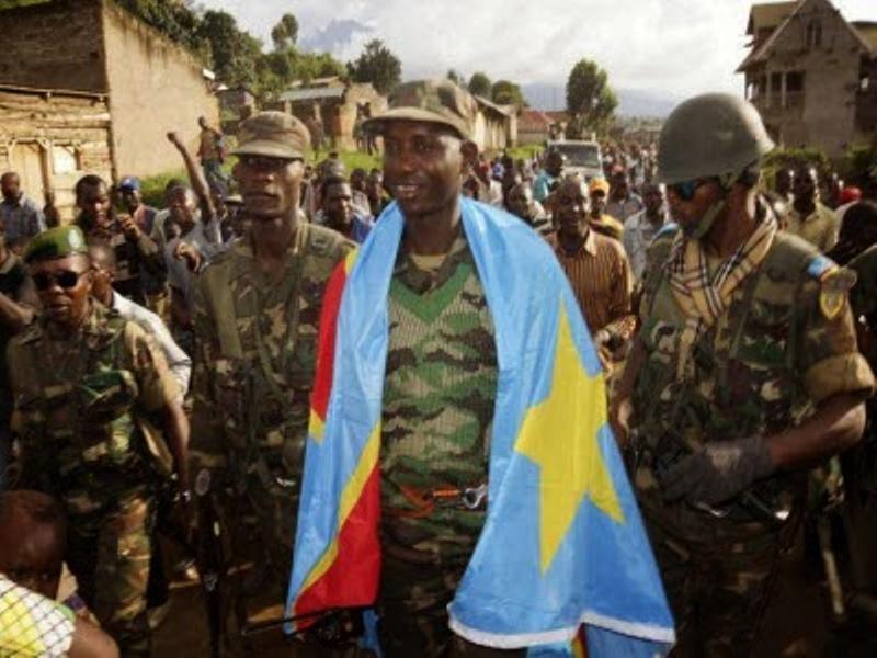 Mort colonel Mamadou Ndala: le RDPC s'incline sur un commandant dont le sang vient de couler sur le champs de bataille