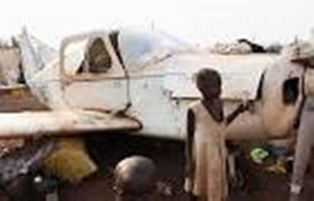 Près d'un million de déplacés en République Centrafricaine