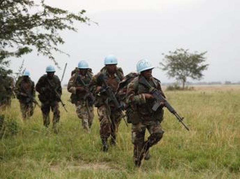 RDC: deuil et colère au Nord-Kivu après la mort du colonel Mamadou Ndala