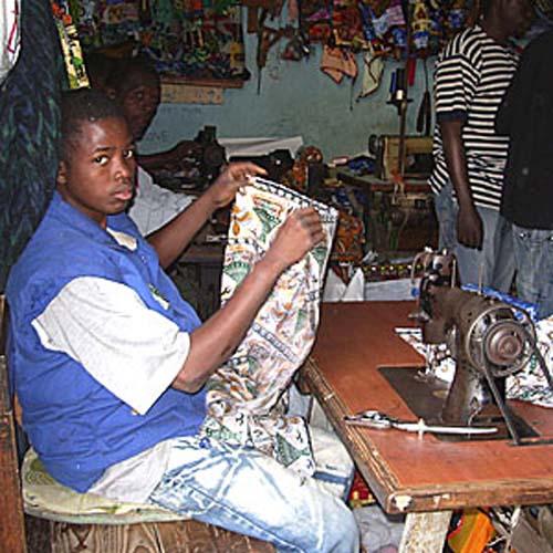 Echanges commerciaux : des hommes d'affaires turcs à Dakar, ce lundi