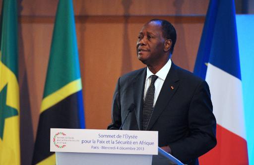 Côte d'Ivoire: opposition à la candidature unique de Ouattara en 2015