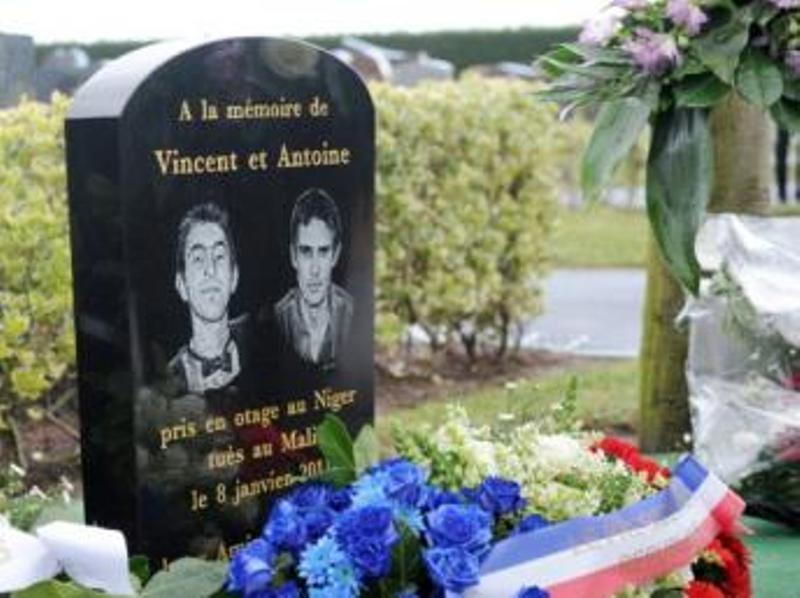 Otages d'Aqmi: trois ans après la mort de Vincent Delory et Antoine de Léocour, quelle vérité?