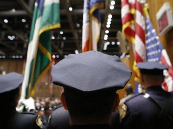 Etats-Unis: 106 personnes arrêtées à New York pour fraude aux pensions d'invalidité