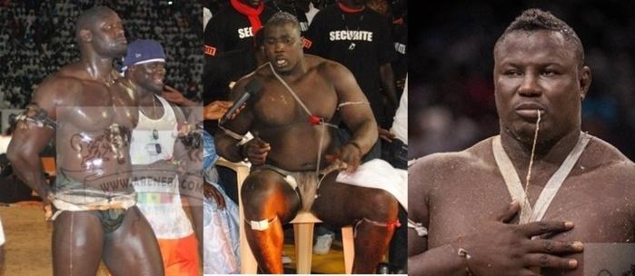 Face-à-face Gris – Tyson, Eumeu Sene – Modou Lo, Balla Gaye 2 – Bombardier et Gouye gui – Zoss : 8 gladiateurs sur un même plateau ce mercredi !