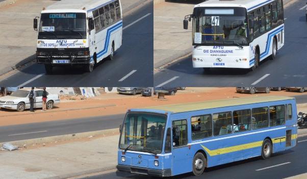 Transport urbain : Des consommateurs demandent la mise en place des panneaux de fin de section et l'affichage des prix sur les tickets
