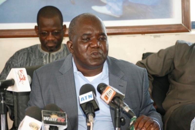 Oumar Sarr et Cie asphyxiés en plein comité directeur : Amdy alias le « lion » les accuse d'œuvrer pour Macky