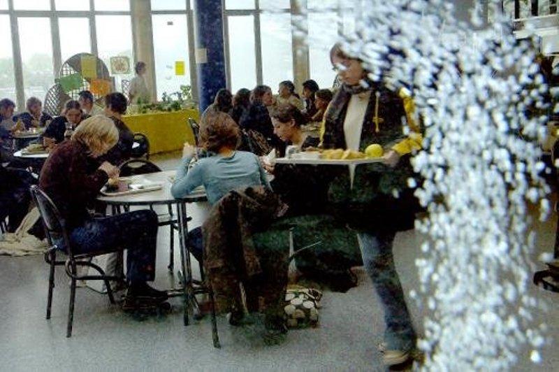Plus de 60 victimes d'intoxication alimentaire dans un lycée
