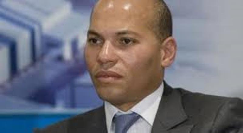 Traque des biens dits mal acquis : Karim Wade fixé sur son sort dans 11 jours