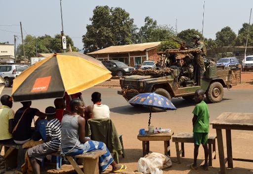 Centrafrique: tractations sur un scénario de départ de Djotodia