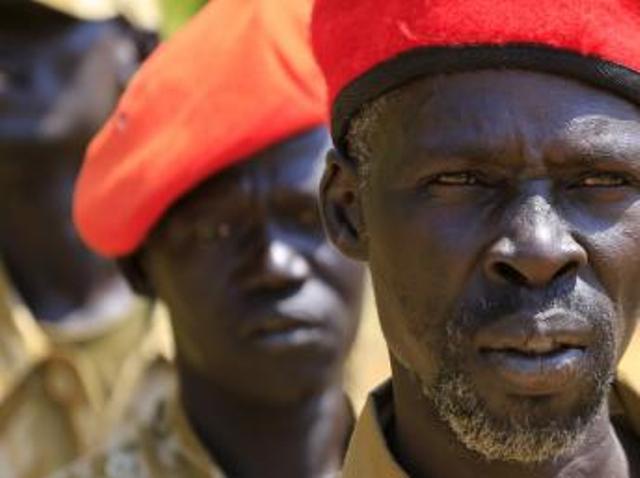 Conflit au Soudan du Sud: négociations au point mort et communication à outrance
