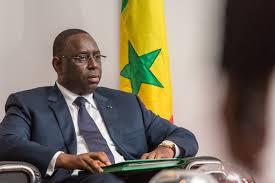 En guise de meilleurs vœux au président Macky SALL et au peuple sénégalais !