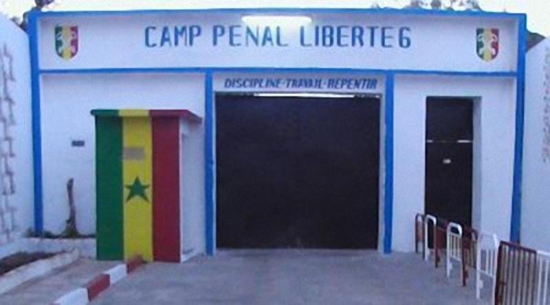 Du Camp pénal, Aïda Ndiongue se rebiffe: elle refuse de suivre les enquêteurs de la Section de Recherches
