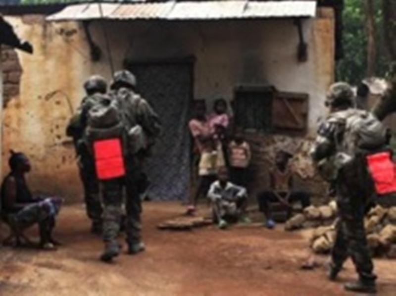 Ndjamena: reprise du sommet de la CEEAC sur la Centrafrique