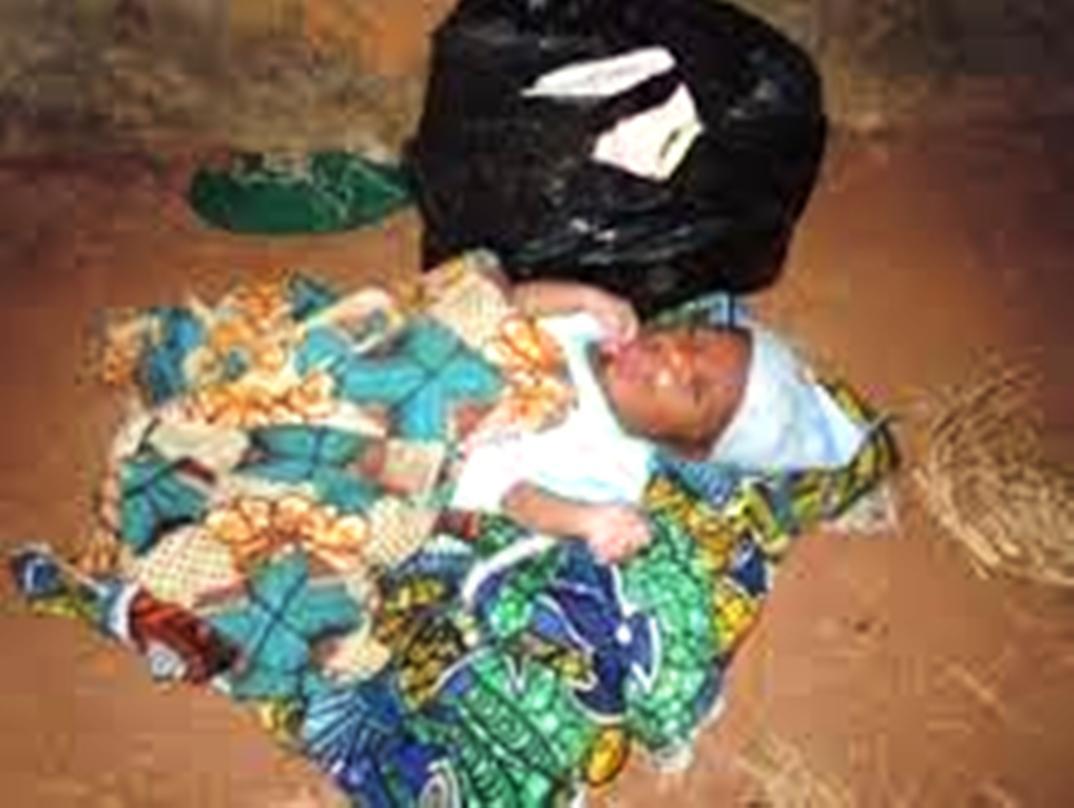 Un bébé abandonné au quartier Fass Delorme: la direction de la famille s'auto-saisit