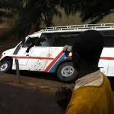 URGENT : Un minicar tombe vers Guéoul