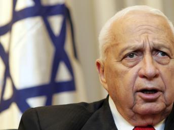 L'ancien Premier ministre Ariel Sharon est décédé samedi 11 janvier 2014 à l'âge de 85 ans. REUTERS/David Furst/Files