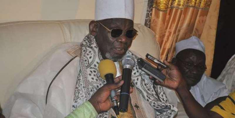 Médina Baye demande à Macky Sall de venir d'urgence en aide aux paysans en désarroi