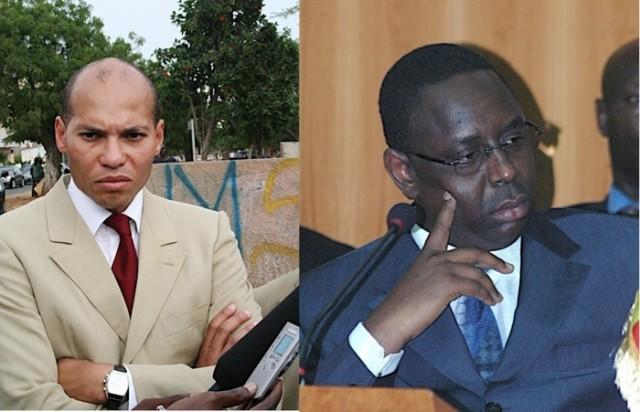 Macky Sall/Karim Wade : Vers un nouveau protocole de Reubeuss ?