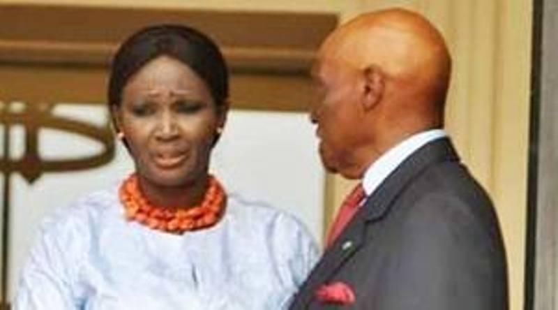 Escroquerie portant sur 1,8 milliard: très remontée contre Wade, Ngoné Ndoye va quitter le PDS