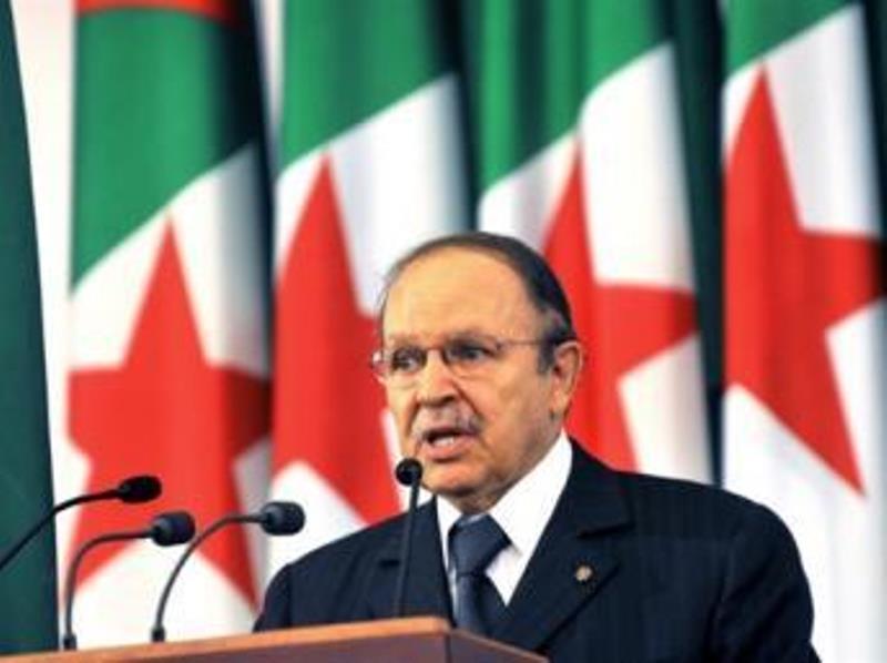 Algérie: vives inquiétudes sur l'état de santé du président Bouteflika