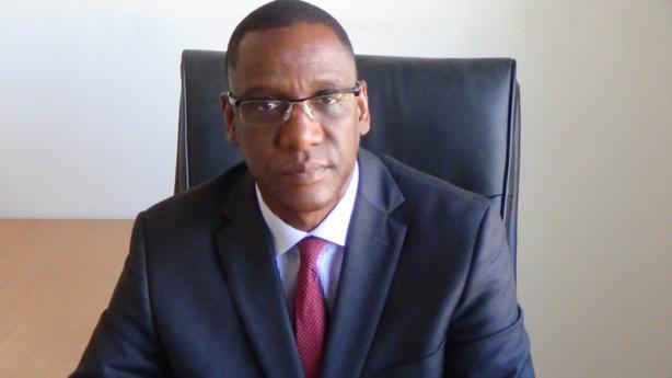 Mamadou Lamine Ndongo