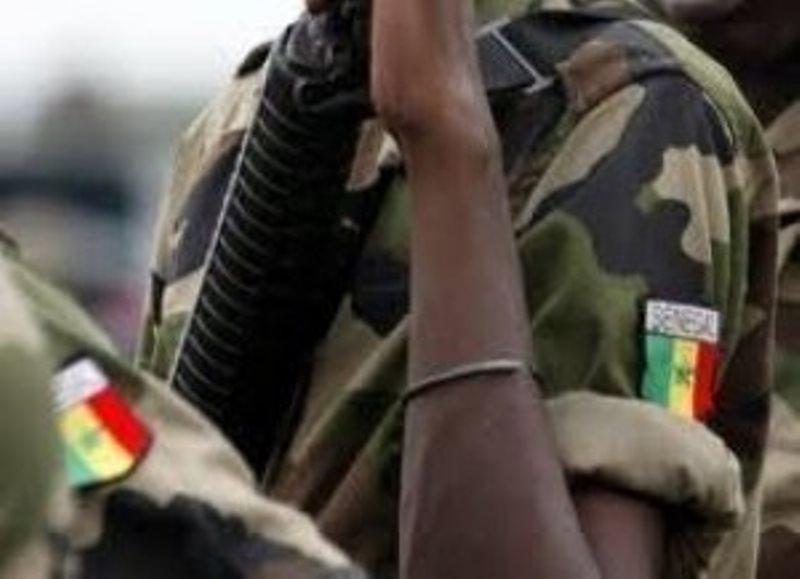 Chaude journée dans le sud du pays : l'Armée tire à balles réelles sur 2 élèves