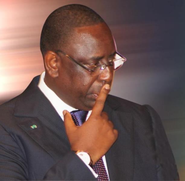 Rencontre Wade-Macky: la présidence lâche le morceau