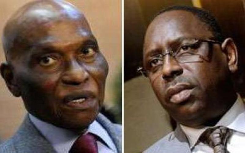 Démenti de la présidence: aucune rencontre entre Macky et Wade à Dubaï