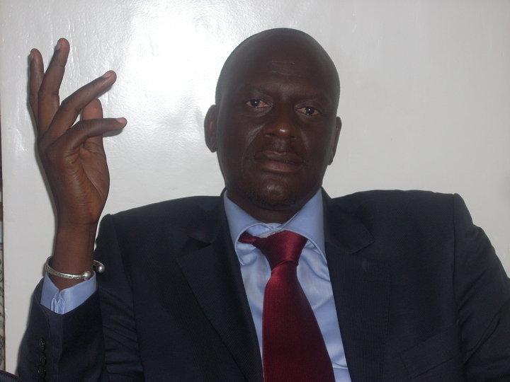 Le Procureur de la république saisi d'une plainte contre Benoît Sambou : son enfant de 4 ans en cause