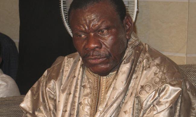 """Cheikh Béthio Thioune sollicite des """"prières"""" pour """"se réconcilier avec les parents de sa 7ème épouse"""""""