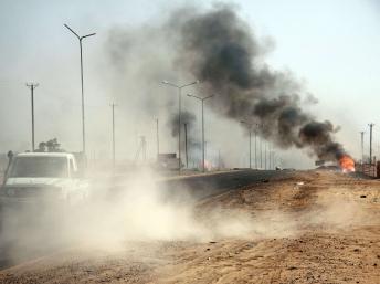 Libye: état d'urgence décrété dans le Sud