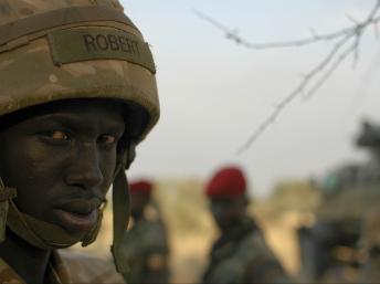 Soudan du Sud: les rebelles perdent la ville stratégique de Bor
