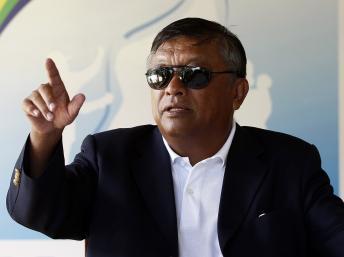Madagascar: Robinson Jean Louis n'accepte toujours pas sa défaite à la présidentielle