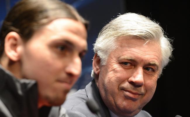 Ligue 1 - PSG, Ancelotti tacle les Français