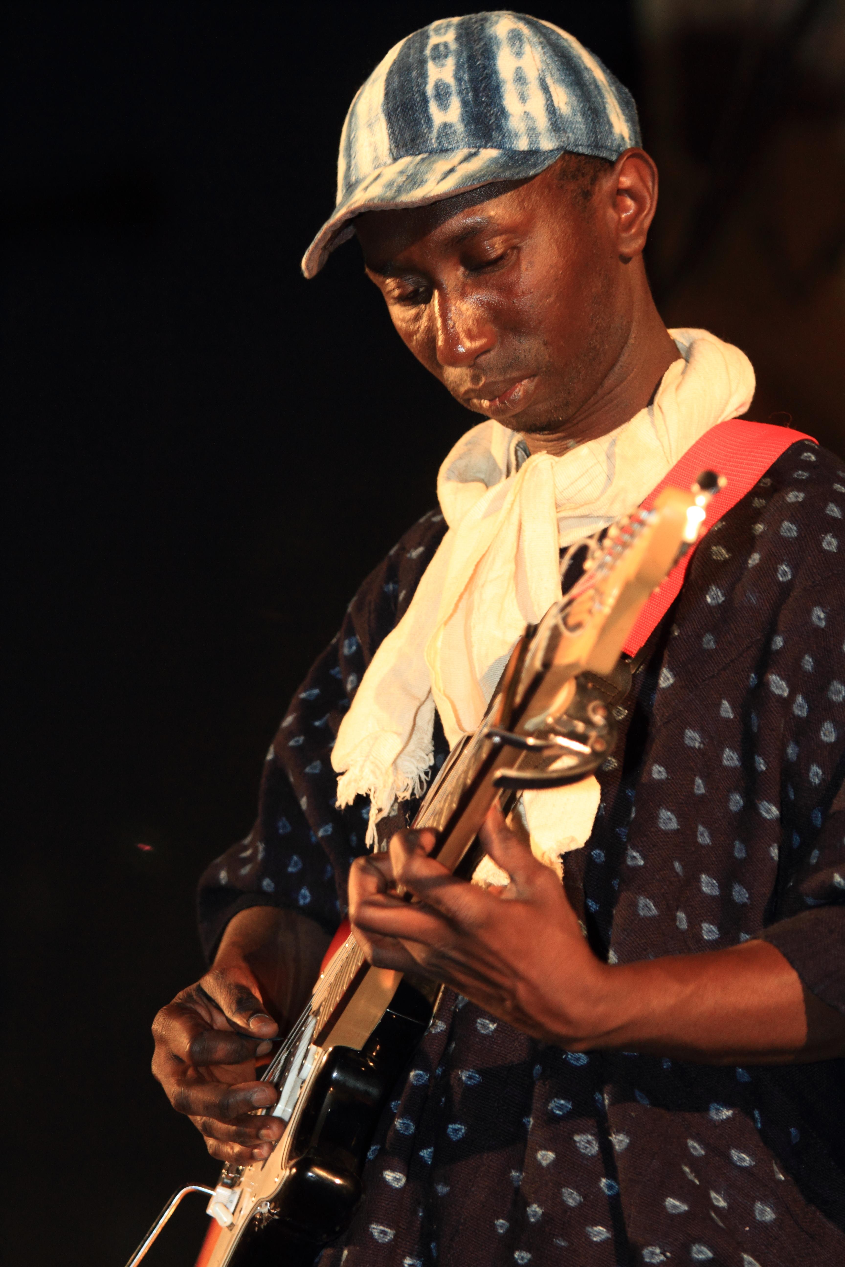 """Sédhiou : Njama Ñaaba lance """"Suuña"""", un avant gout de son troisième album"""
