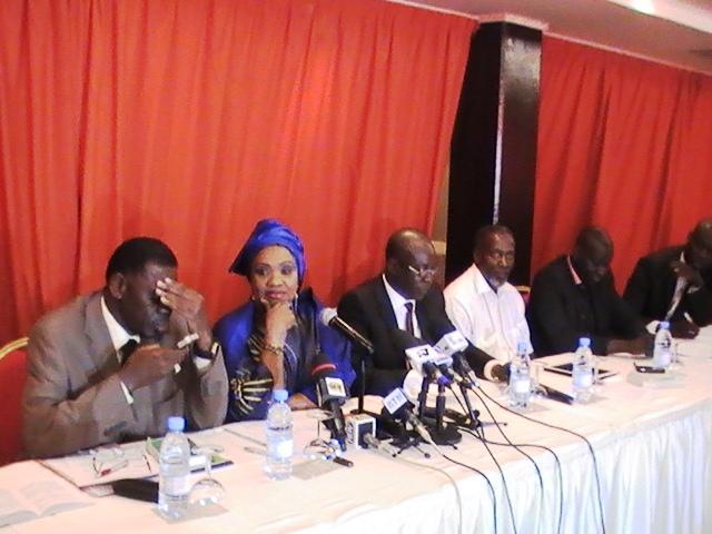 Affaire Aida Diongue: Le Premier ministre, Aminata Touré accusée d'être derrière la sortie du procureur