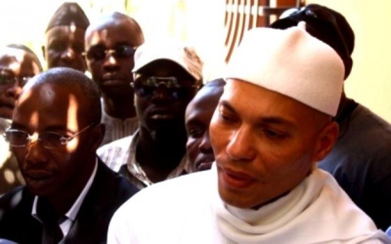 Affaire Karim Wade: la vérité ce mardi ?