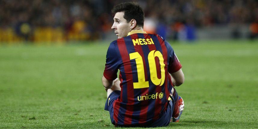 Pour Messi, l'Argentine est sur une bonne dynamique pour la Coupe du monde