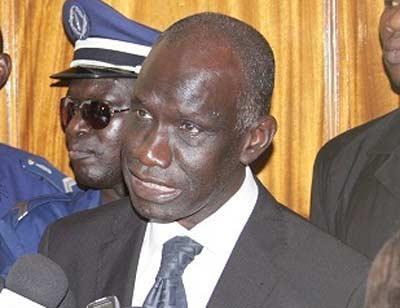 Mbagnick Ndiaye annonce la construction d'un pôle sportif à Diamniadio