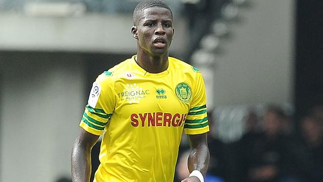 FC Nantes: Djilobodji vaut 20 millions d'euros