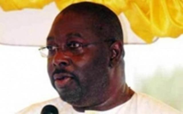 Babacar Touré CNRA