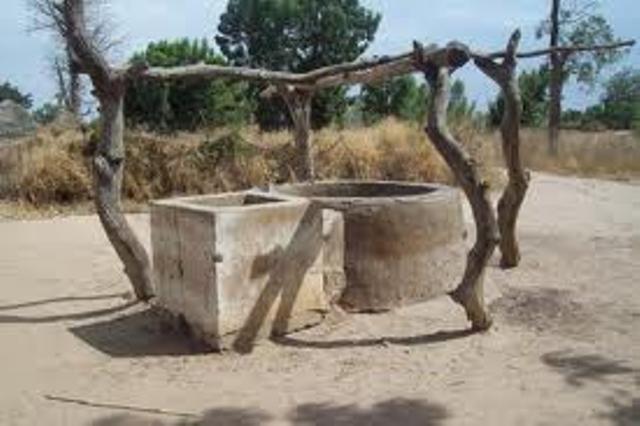 Drame à Saint-Louis : de visibilité réduite, Ndiouga Diallo bute sur le puits, tombe et meurt