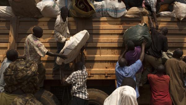 Centrafrique: pas de trêve dans les violences